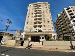 Título do anúncio: Apartamento com 3 dormitórios para alugar, 90 m² por R$ 1.800,00/mês - Boa Vista - Marília