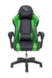 Cadeira gamer nova na caixa