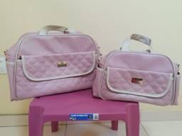 Título do anúncio: Duas bolsas maternidade