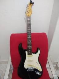 Troco guitarra por violão