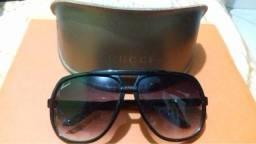 Óculos de Sol Gucci masculino original