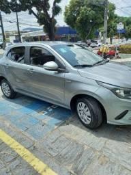 Título do anúncio: Fiat Argo 1.3 -Drive,  2018- 12.000 Km Rodados - Novíssimo