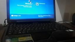 Título do anúncio: Notebook 320GB H Buster