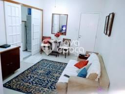 Apartamento à venda com 1 dormitórios em Ipanema, Rio de janeiro cod:CP1AP33688