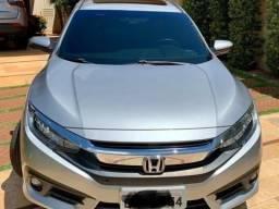 Honda civic bem conservado
