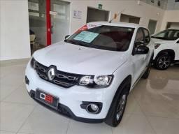 Título do anúncio: Renault Kwid 1.0 12v Sce Intense