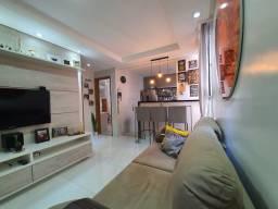 Título do anúncio: Apartamento para venda no Solar das Palmeiras em Catu de Abrantes