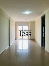Título do anúncio: Apartamento para aluguel, 3 quartos, 1 suíte, 2 vagas, Vila Maceno - São José do Rio Preto