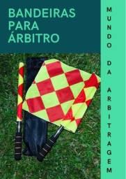 Título do anúncio: Bandeira para árbitro