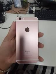 iPhone 6s 32GB Rose - Com nota fiscal