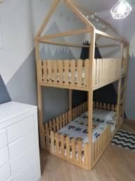 Beliche Infantil Montessoriana