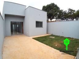 Título do anúncio: Vendo casa 85 M² com 3 quartos sendo 1 suite  em Residencial Antônio Barbosa - Goiânia - G