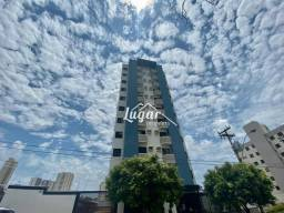 Título do anúncio: Apartamento com 3 dormitórios para alugar, 100 m² por R$ 1.300,00/mês - Boa Vista - Maríli
