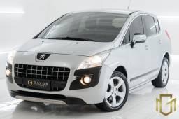 Título do anúncio: Peugeot 3008 Allure 1.6 THP 2014 Prata