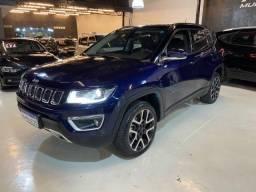 Título do anúncio: Jeep Compass Limited 2.0 Turbo Diesel Câmbio Automático 4x4 2020 SUV