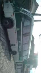 Ônibus Volare w9 2008
