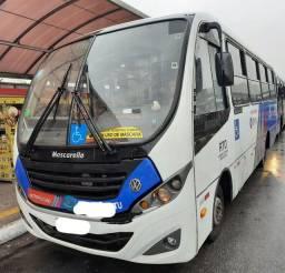 Micro onibus mascarelo ano 2012 auto escola