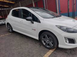 Peugeot 308 Quiksilver 1.6 14/15 Branco