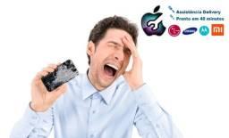 P.E.Ç.A.S. E. R.E.P.A.R.O. - Iphone Xs Max