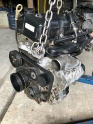 Motor parcial fiesta supercharger 1.0 original