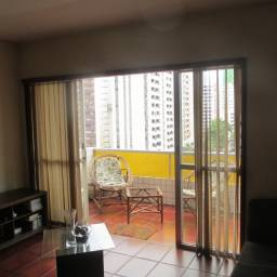 Título do anúncio: 515 - Apartamento - 03Qts/01Suíte - 120m² - Portaria 24 Horas - Boa Viagem