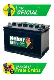 Baterias Heliar 90 amp