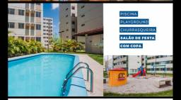 AF? 3 quartos/piscina