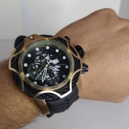 Título do anúncio: Relógio Invicta - R$ 175 - ENTREGA GRÁTIS