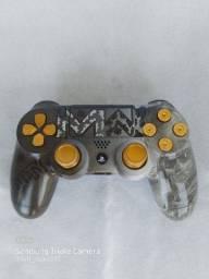 Controle customização