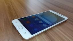 Título do anúncio: Samsung Galaxy J5 Prime (SM-G570M) 2 GB de ram e 32 GB de memória - com bateria cansada