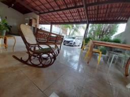 Casa com 210m² e terreno de 11x36 383m² contendo 3 quartos, quintal - Murilopolis