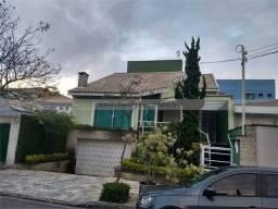 Casa para alugar com 4 dormitórios em Parque espacial, Sao bernardo do campo cod:17107