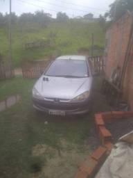 Peugeot 206 inteiro ou peças