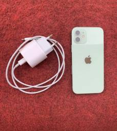 iPhone 12 mini TROCO EM MOTO (do meu interesse) + volta