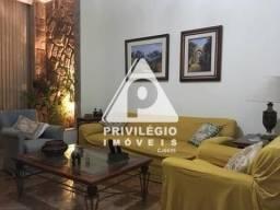 Apartamento à venda, 3 quartos, 1 vaga, Laranjeiras - RIO DE JANEIRO/RJ