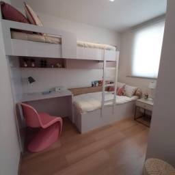 DS/ Apartamento 2 quartos na Av das Torres #ce11