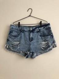Título do anúncio: Short Jeans Número 42 da Pool
