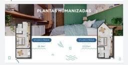 Título do anúncio: Praia dos Carneiros Últimas 22,22 m2 E 35,71 m2