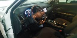 Honda HR-V 1.8 EX aut 2019