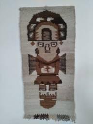 Título do anúncio: Tapeçaria Peruana