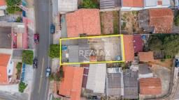 Título do anúncio: Terreno à venda, 289 m² por R$ 260.000-Jardim Centenário - Campinas/SP-Próximo de Valinhos