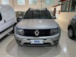 Título do anúncio: Renault DUSTER 20 D 4X2A