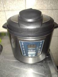Panela de pressão elétrica midea