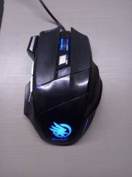 Mouse fortrek