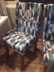 2 Cadeiras novas