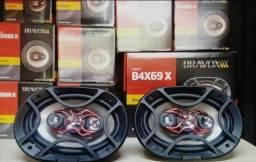 Alto falante Bravox 6x9
