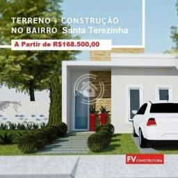 Casa de 2 quartos para venda - Santa Terezinha - Piracicaba