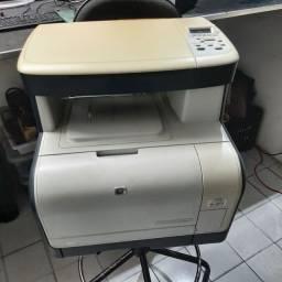 Impressora a Laser HP Colorida