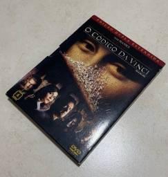 Título do anúncio: DVD O Código da Vinci edição especial