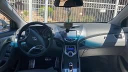 Elantra 2012/13 1.8 automático